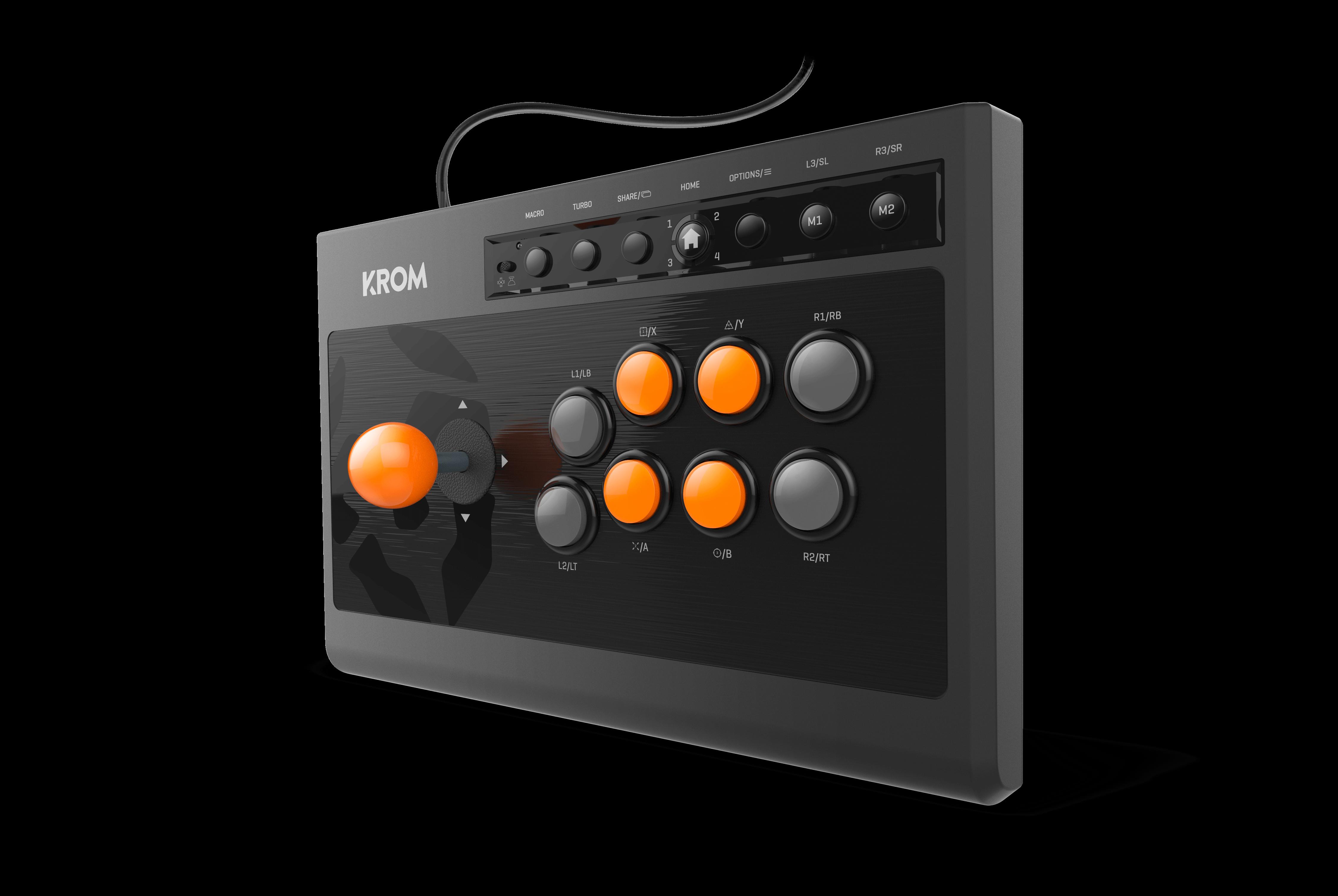 Konor - Krom Gaming